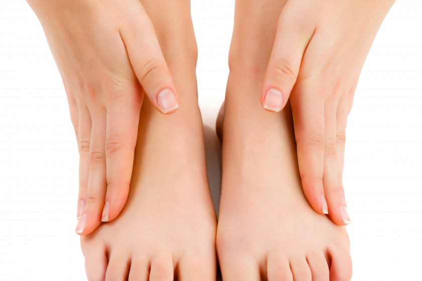 Pielęgnacja i profilaktyka stopy cukrzycowej