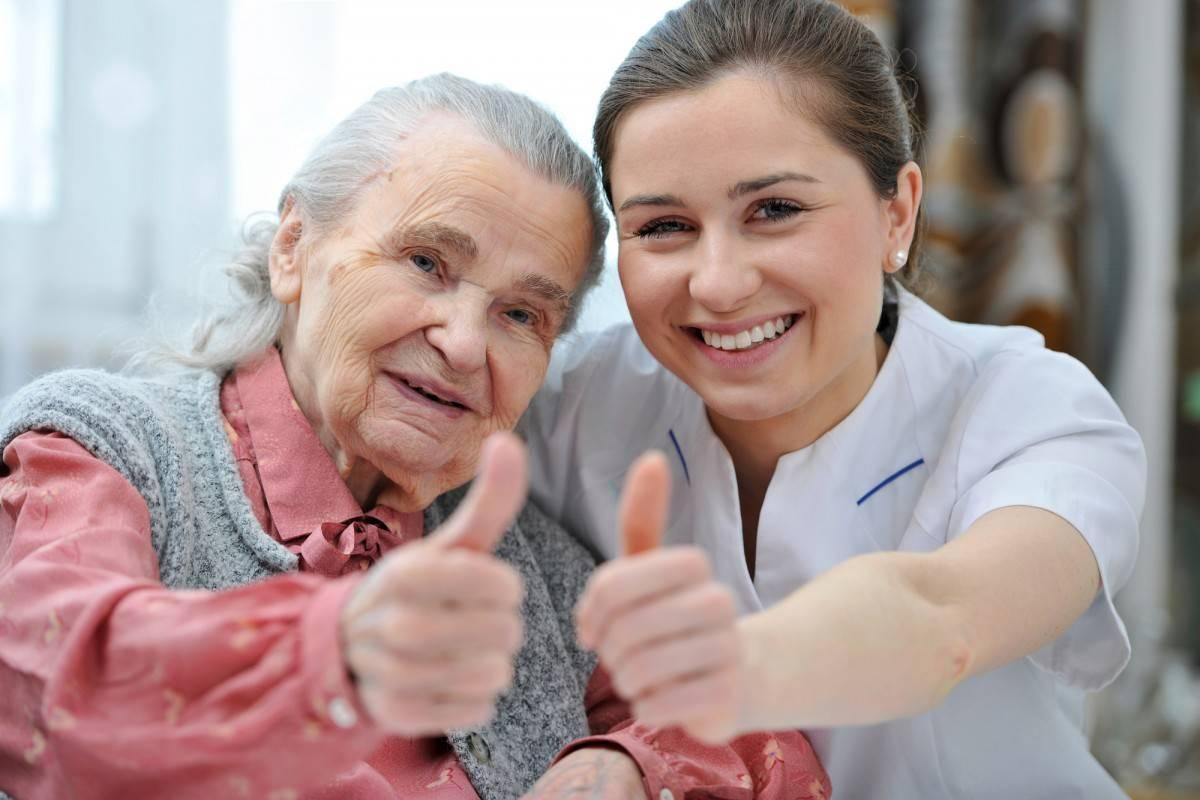 Opieka nad chorym w domu – podstawowe informacje
